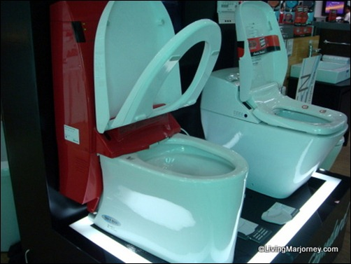 American Standard For Your Bathroom Fixture Needs:  Toilet Bowl
