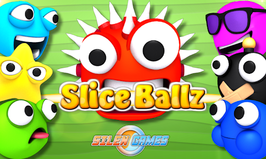 Slice Ballz- screenshot thumbnail