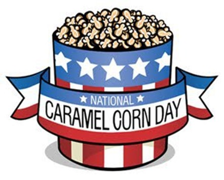 national_caramel_popcorn_day