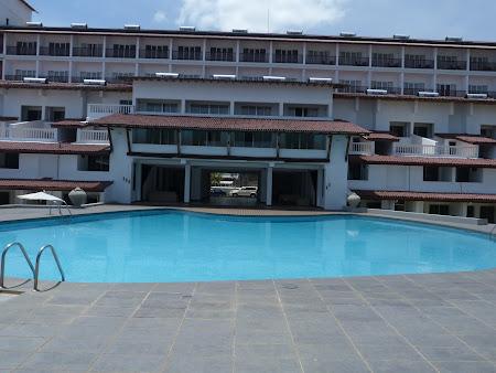 Hotel Citrus Hikkaduwa Sri Lanka