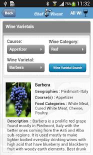 Free Chef Vivant MySommelier Basic APK for Android