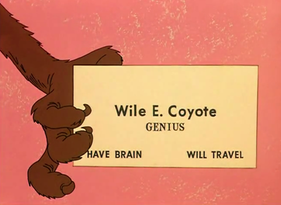 wile-e-coyote-business-card