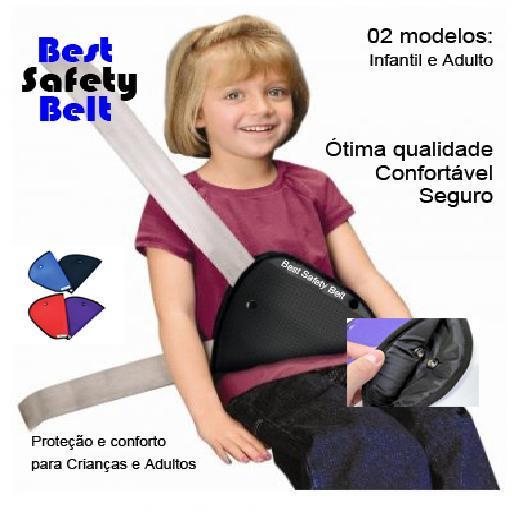 Best Safety Belt