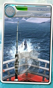 RealFishing3D Screenshot