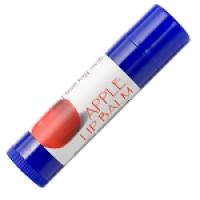 apple lip balm