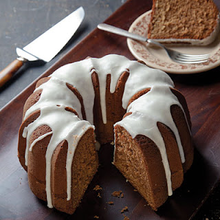 Lekach (Honey-Spice Cake)