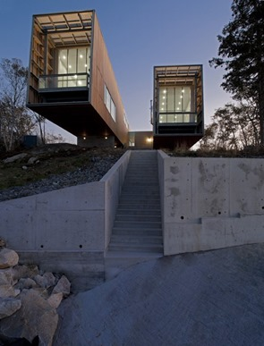 fachada-revestida-de-madera