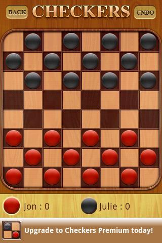 Checkers Free  screenshots 1