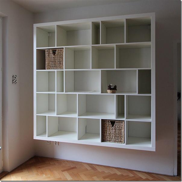 case e interni - come trasformare Expedit Ikea (7)