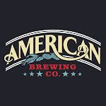 Logo for American Brewing Company