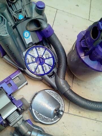 Dyson Filter Reinigen : produktinfo und test dyson staubsauger ~ Watch28wear.com Haus und Dekorationen