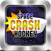 Space Crash Hockey