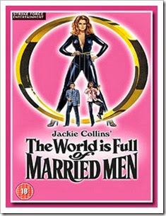 The World is Full of Married Men by Jackie