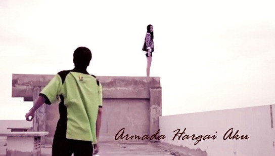 lirik hargai aku_armada