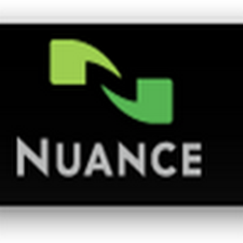 Nuance to Acquire Quantim, QuadaMed's Health Information Management Division–Computer Assisted Coding Solutions To Support Transition to ICD-10