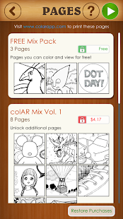 colAR Mix - screenshot thumbnail
