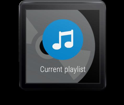 Wear Spotify For Wear OS (Android Wear) 1.3.1 screenshots 4