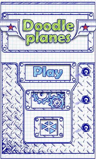 Doodle Planes 1.0.5 screenshots 10