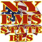 NY State BLS EMS Protocols icon