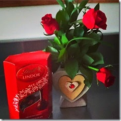 Valentine's Day Pictorial Review-2015 Edition