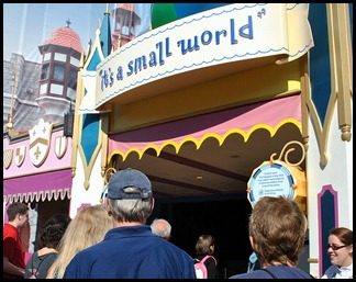 13c - the new fantasyland - Small World