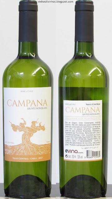 Campana Sauvignon Blanc