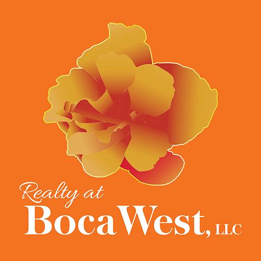 Boca West Realty LOGO-APP點子
