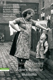 Agnes Browne mamma - B. O'Carroll