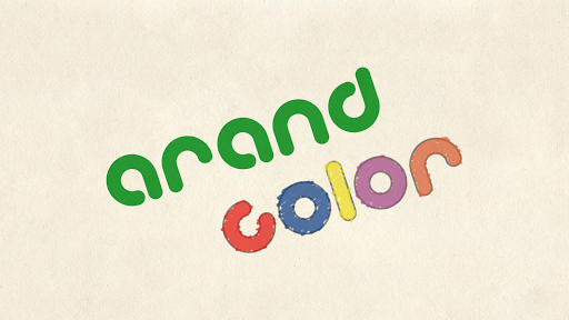 arand color