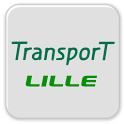Transport Lille icon