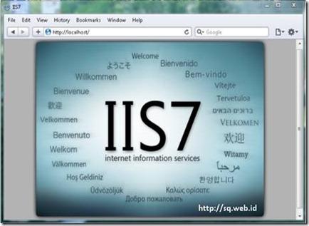 How To Install Microsoft IIS 7 5, PHP, MySQL, and PhpMyadmin