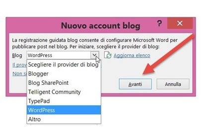 configurare-blog-wordpress-office-2013