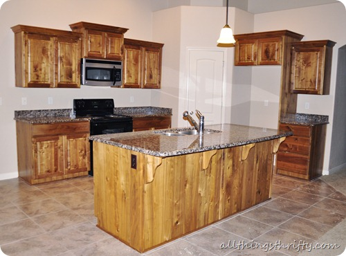 Awesome How to paint your kitchen cabinets professionally All Things Thrifty