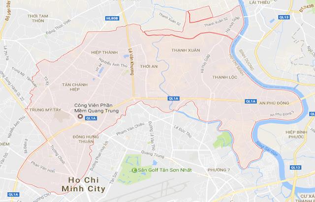 Lắp Đặt Máy Lạnh Quận 12, Tp Hồ Chí Minh 1