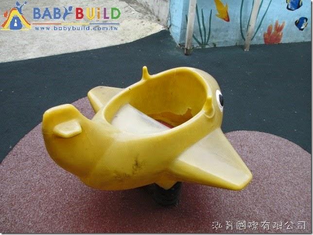 BabyBuild 遊具安全檢查缺失改善