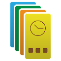 Pebble Theme icon