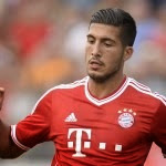 Emre Can - Football Manager Wonderkids