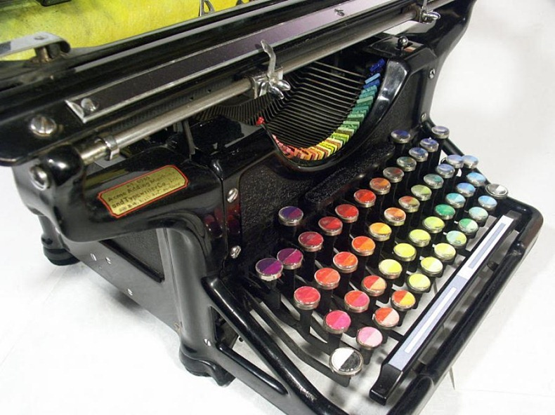 chromatic-typewriter-1
