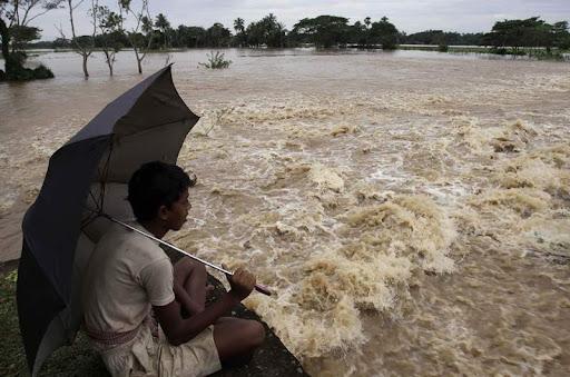 Фото: Biswaranjan Rout/Associated Press