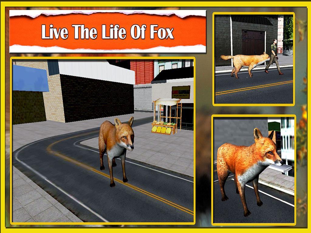 Wild-Fox-Simulator-3D 18