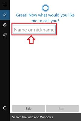 Cách bật, tắt Cortana trên Windows 10