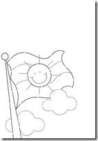 bandera argentina para niños (4)