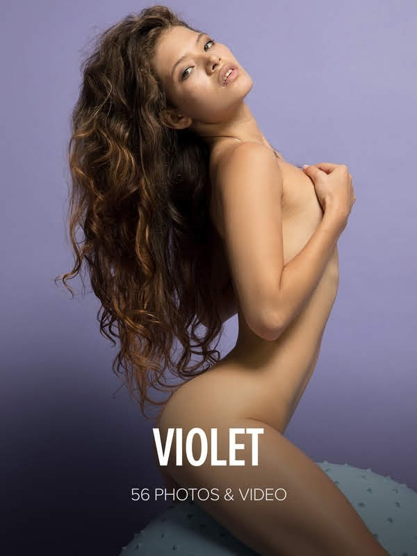 [Watch4Beauty] Irene Rouse - Violet
