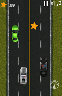Street Racer- screenshot thumbnail