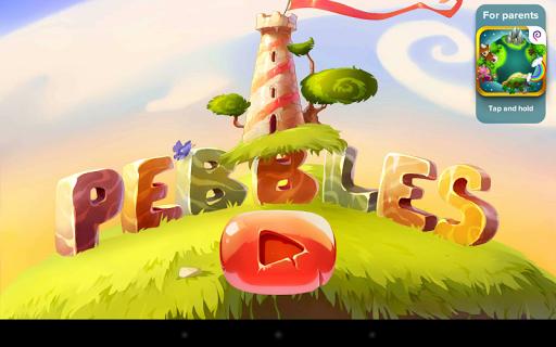 Pebbles logic game