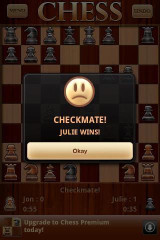 Chess Free 1.31 screenshots 5