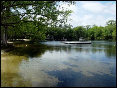 Monday at Wakulla Springs 060