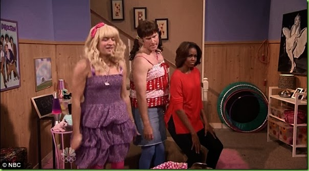 """What Is Included In A Tune Up >> MOTUS A.D.: Michelle Obama Twerks With the """"Girls,"""" and ..."""