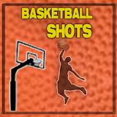 Basketball Shots Game