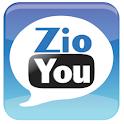 ZioYouTalk logo